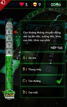 Nhanh Như Chớp - Đọc Câu Hỏi screenshot 12
