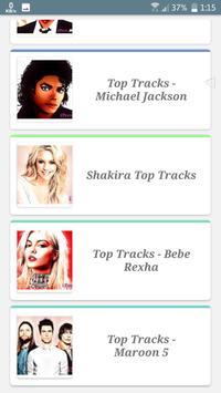 Top Singers screenshot 1