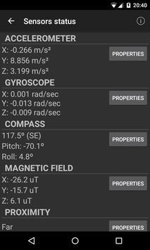 Phone Tester screenshot 1