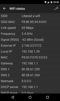 Phone Tester screenshot 2