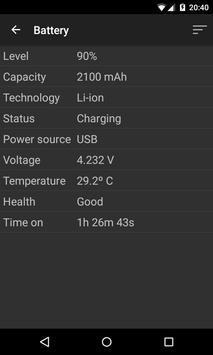Phone Tester screenshot 5