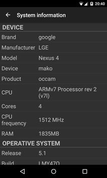 Phone Tester screenshot 7