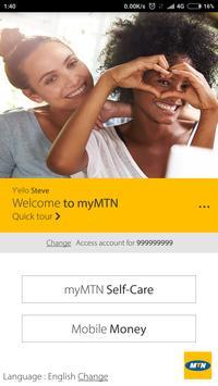 MyMTN poster