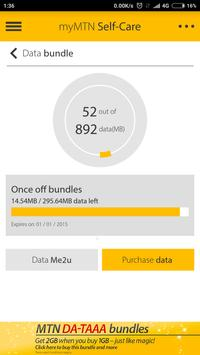 MyMTN screenshot 6