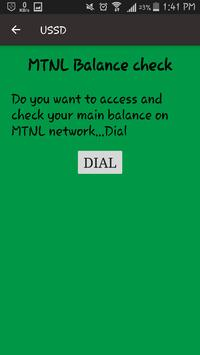 MTNL All Codes screenshot 2