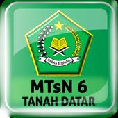 MTsN 6 TANAH DATAR icon