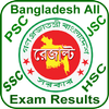 All Exam Result In Bangladesh-icoon