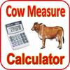 Cow Measure Calculator-icoon