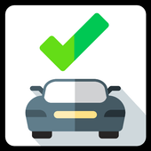 Free VIN Check Report & History for Used Cars Tool icon