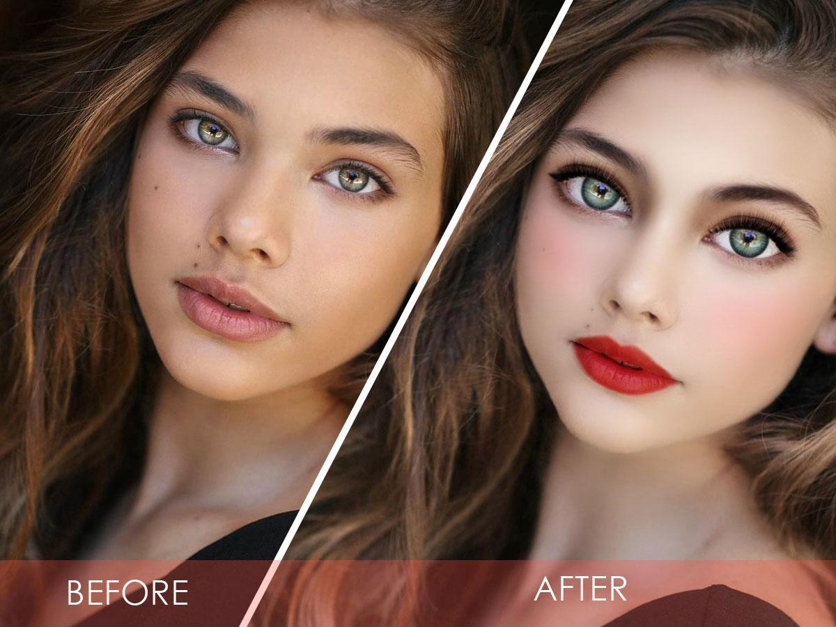 Makeup Camera Pro For Android
