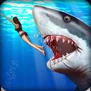 APK Angry Shark Hunter