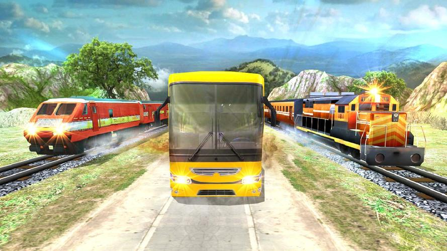 Train Vs Bus Racing Apk 1 9 Download For Android Download Train Vs Bus Racing Apk Latest Version Apkfab Com