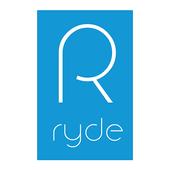 CallRyde icon