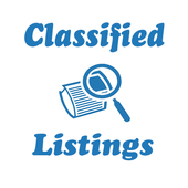 Classified Listings Mobile - for Craigslist & more icon