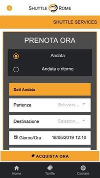 Shuttle Rome screenshot 3