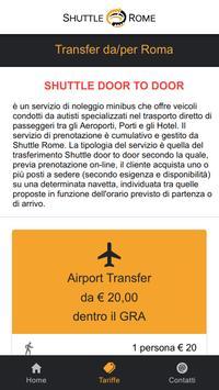 Shuttle Rome screenshot 1