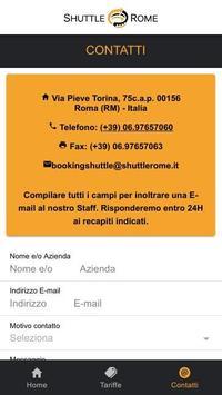 Shuttle Rome screenshot 2