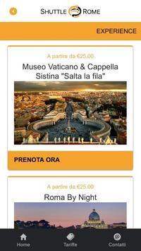 Shuttle Rome screenshot 4