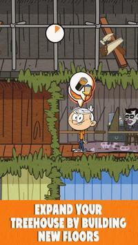 Loud House: Ultimate Treehouse screenshot 3