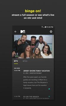 MTV screenshot 4