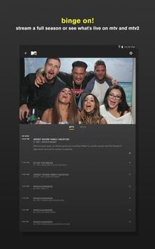 MTV screenshot 9