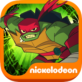 Rise of the TMNT icon