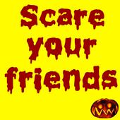 Scary Pranks ikon