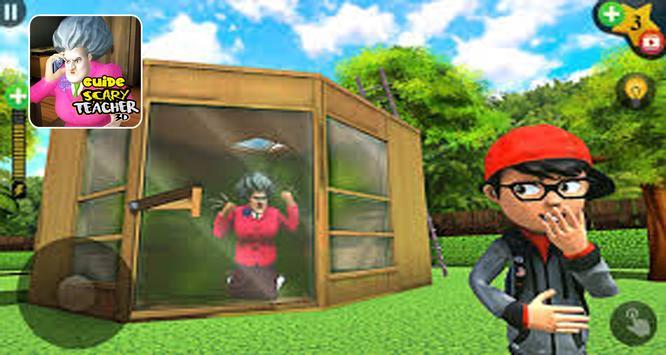 Guide for Scary Teacher 3D Walktrough screenshot 1