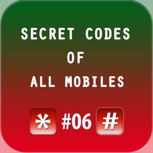 Secret Codes for All Mobiles : Mobile Master Codes