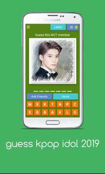 guess kpop idol 2019 screenshot 2
