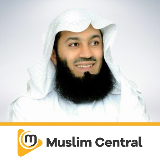 Mufti Menk - Official