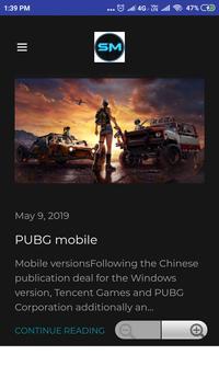 Shivam mobile screenshot 2