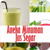 Aneka Minuman Jus Segar icon