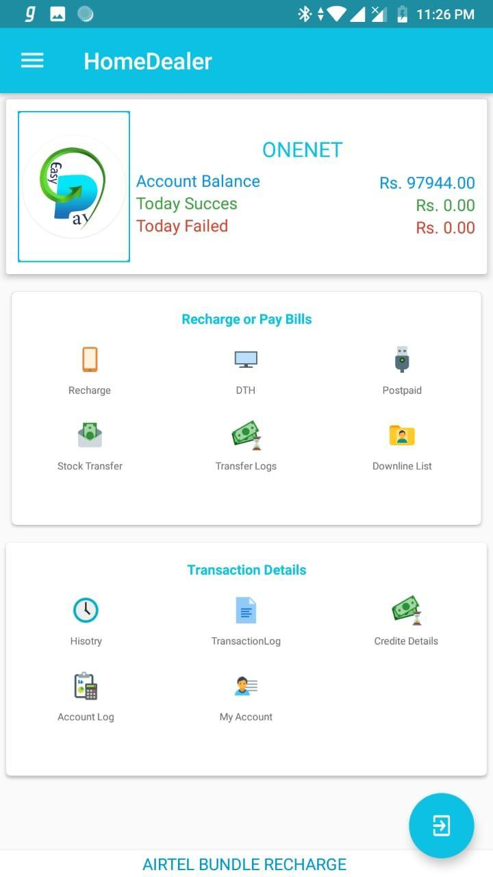 Easy Pay for Android - APK Download