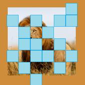Quiz Animal Reveal icon