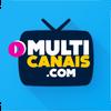 MultiCanais ícone