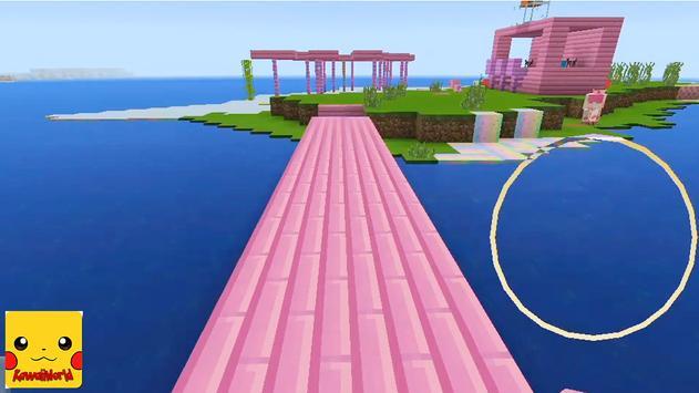 Kawaii World Craft 2021 screenshot 6