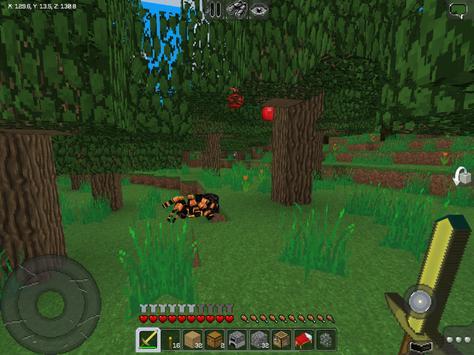 MultiCraft स्क्रीनशॉट 11