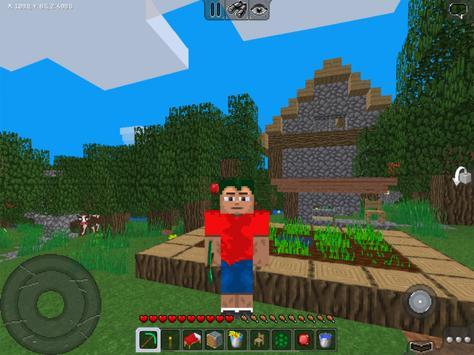 MultiCraft screenshot 20