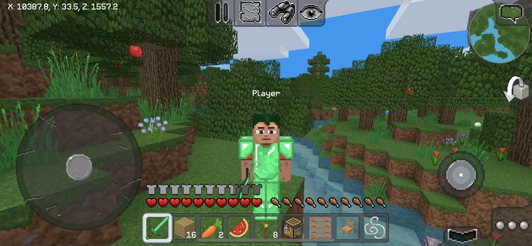 MultiCraft screenshot 16