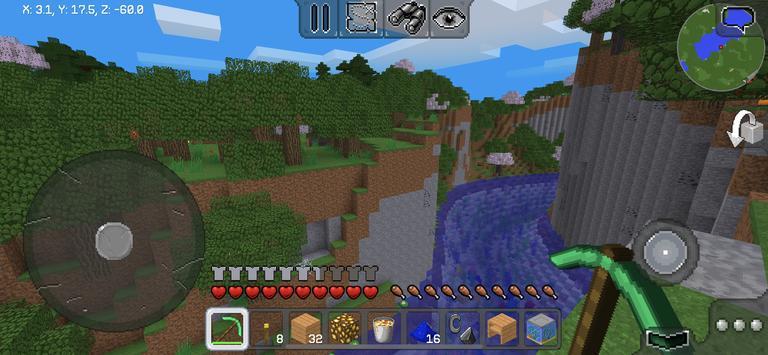 MultiCraft screenshot 1