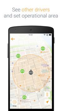 PassApp Driver Screenshot 1