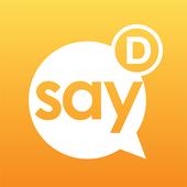 Saytaxi Driver icono