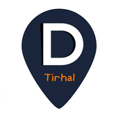 Tirhal Driver app आइकन