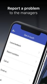 Tirhal Driver app स्क्रीनशॉट 4