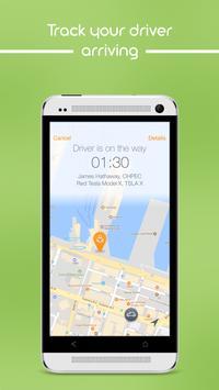 App For OHPEC Passengers screenshot 4
