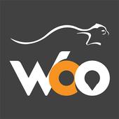 Woo Ride icon