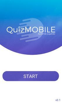 QuizMobile poster