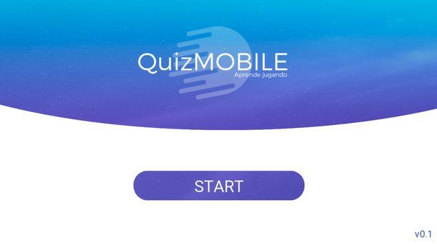 QuizMobile screenshot 4