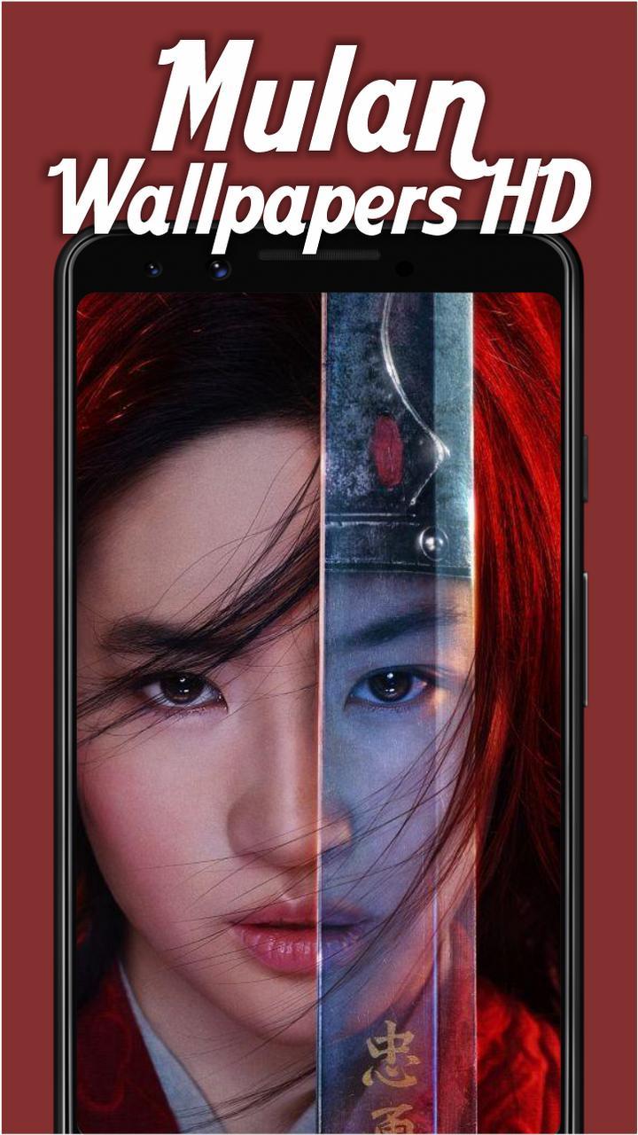 Mulan Wallpaper For Android Apk Download